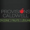Caldwell Provisions