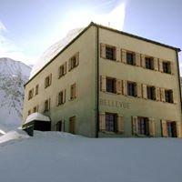 Bellevue Mont-Blanc