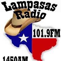 Lampasas Radio