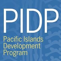 Pacific Islands Development Program (PIDP)
