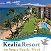 Kealia Resort