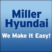 Miller Auto Team - Hyundai