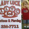 Lady Luck Tattoo/Body Piercing