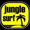 jungle surf