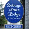 Sebago Lake Lodge & Cottages