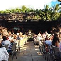 Drums Of The Pacific Luau At The Hyatt Regency Maui