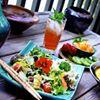 Volcano Garden Arts and Cafe Ono