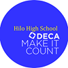 Hilo High School DECA