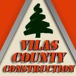 Vilas County Construction