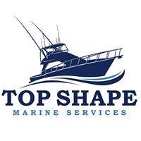 Top Shape Marine Services