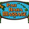Pau Hana Massage