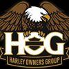 Harley Owners Group PR