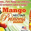 Princess mama's Mango Nectar