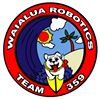 "Waialua Team 359 ""The Hawaiian Kids"""