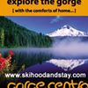 Gorge Central Vacation Rentals