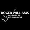 Roger Williams Chrysler/Dodge/Jeep/Ram/SRT