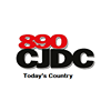 890 CJDC Today's Country