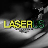 Laser Us