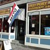 Old Port Sandwich Shop