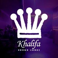 Khalifa Hookah Lounge