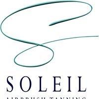 Soleil Airbrush Tanning