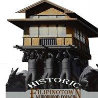 Historic Filipinotown Neighborhood Council
