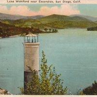 Lake Wohlford, Escondido, California