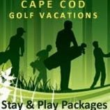Cape Cod Golf Vacations