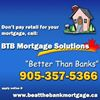 Dominion Lending Centres BTB Mortgage Solutions