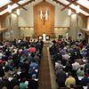 Peace Lutheran Church, Hartford WI