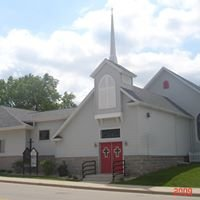 St. Stephen's Lutheran Church