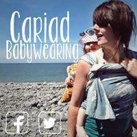 Cariad Babywearing