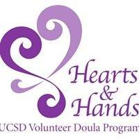 UCSD Hearts & Hands Volunteer Doula Program