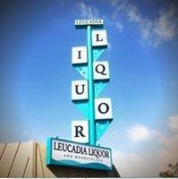 Leucadia Liquor
