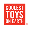 Coolest Toys On Earth