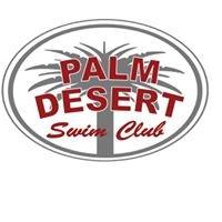 Palm Desert Swim Club