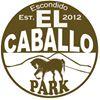 El Caballo Park in Escondido thumb
