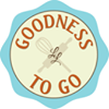 Goodness to Go - by the Lunch Ladies