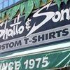 Shatto & Sons Custom T-Shirts