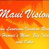 Maui Vision Rentals