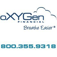 oXYGen Financial, Inc.