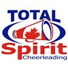 Total Spirit Cheerleading