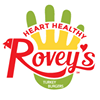 Rovey's Turkey Burgers & more