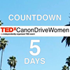 TEDxCanonDriveWomen