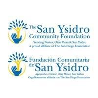The San Ysidro Community Foundation