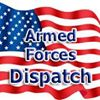 Armed Forces Dispatch Newspaper