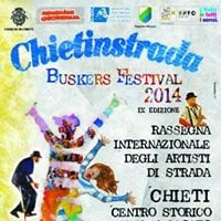 Chietinstrada Buskers Festival