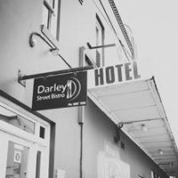 Darley Street Bistro Newtown