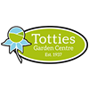 Totties Garden Centre and The Olive Tree Cafe