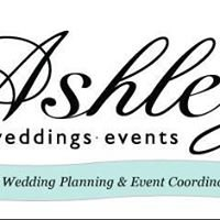 Ashley Weddings and Events